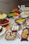 Regina Family Photographer - 1 Year Old - Food Spread