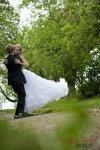 Regina Wedding Photographer - Braden & Taffeta Wedding - In the Park
