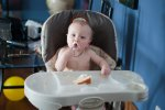 Regina Family Photographer - Elias One Year - Cake