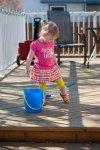 Regina Family Photographer - Hayden is 2 - Birthday Girl