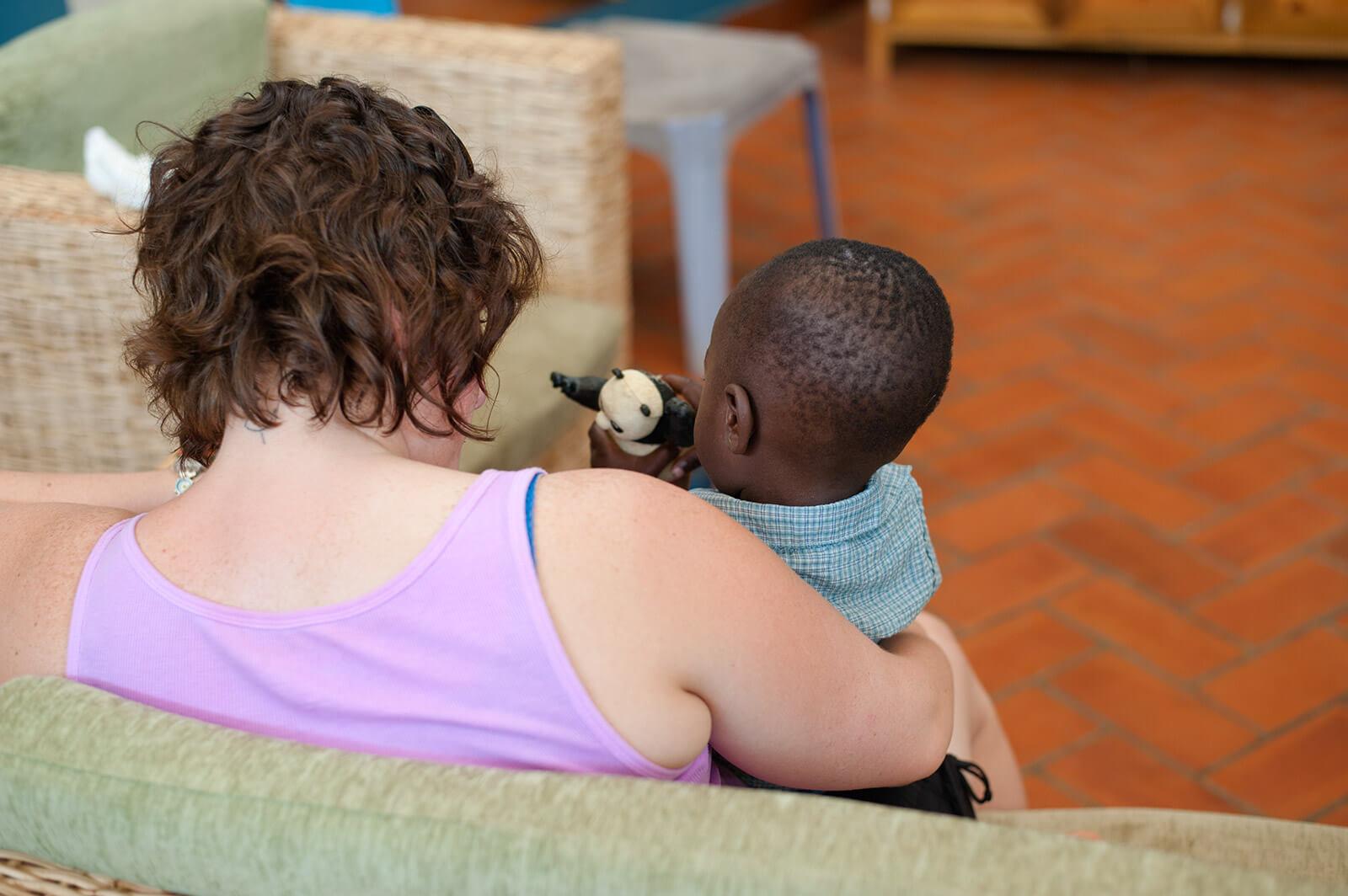 Regina Photographer - In Uganda - Thank God for Watoto