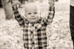 Regina Family Photographer - Astrope Family - Happy Boy
