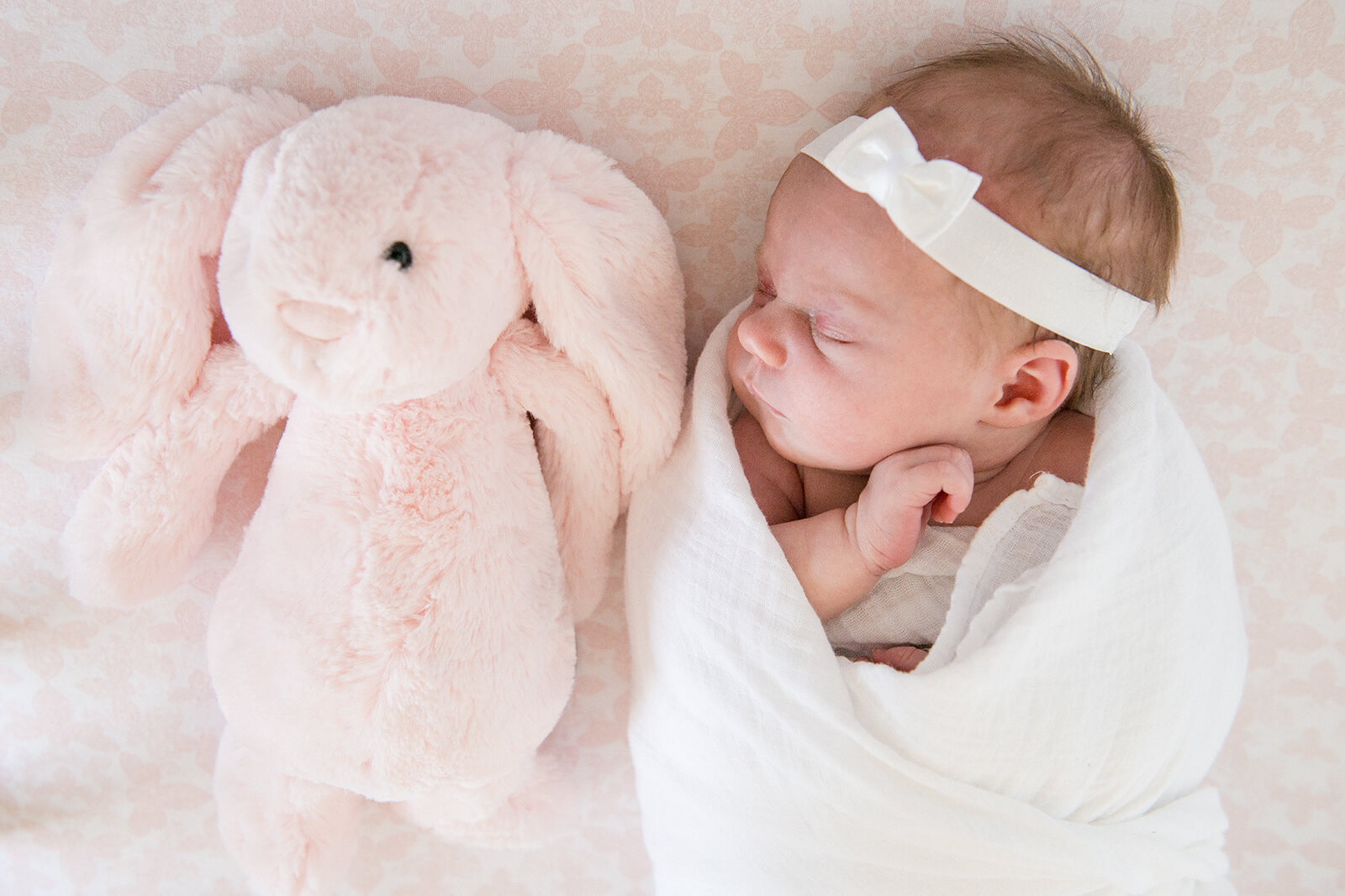 Brenna Newborn