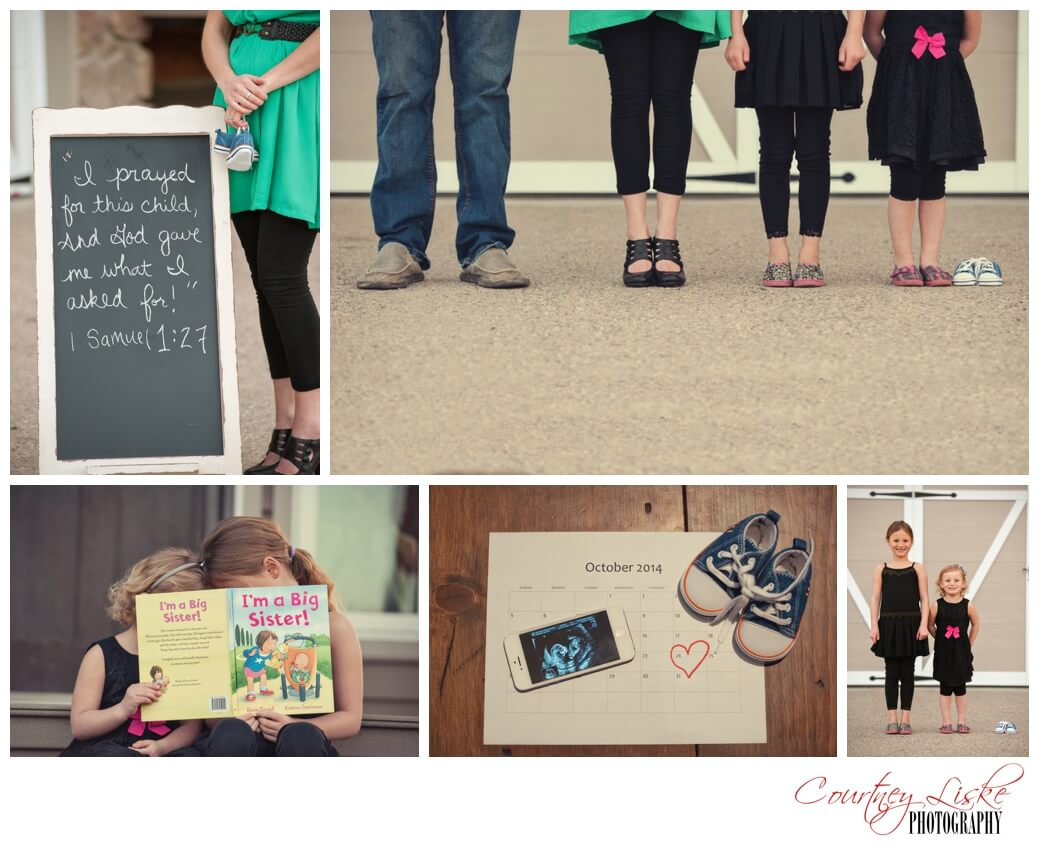McCullough Family Announcement