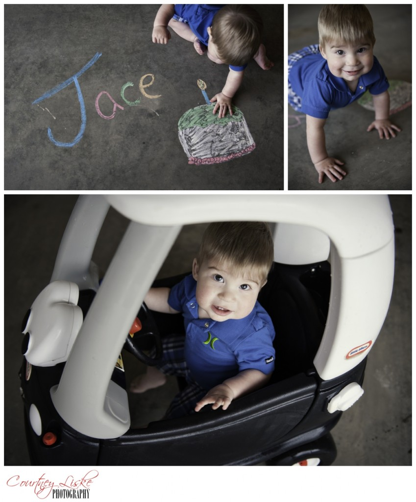 Jace - Regina Family Photography