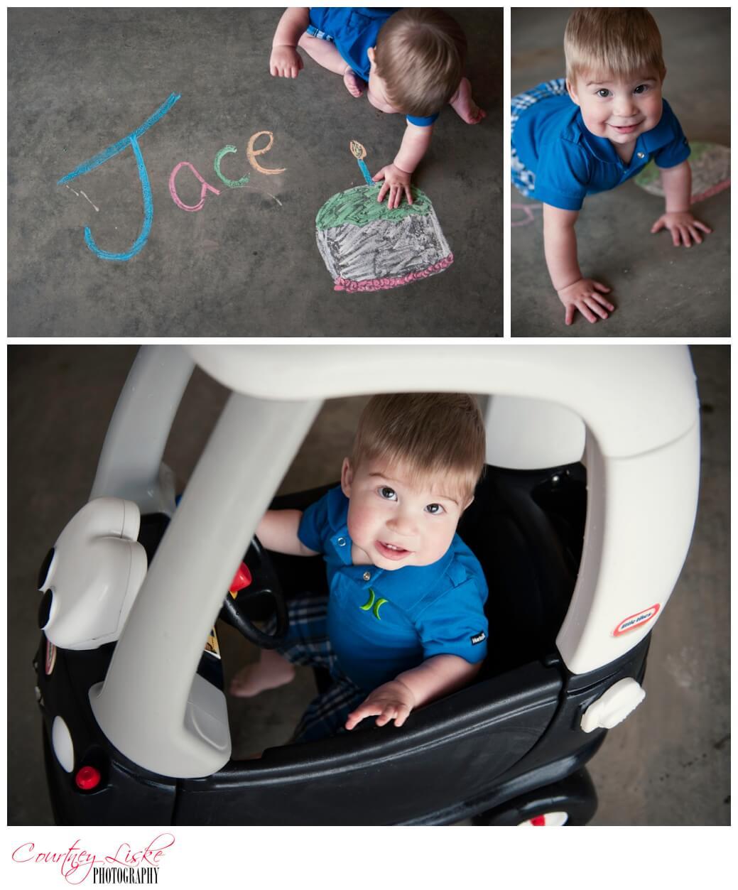 Jace - Regina Family Photography