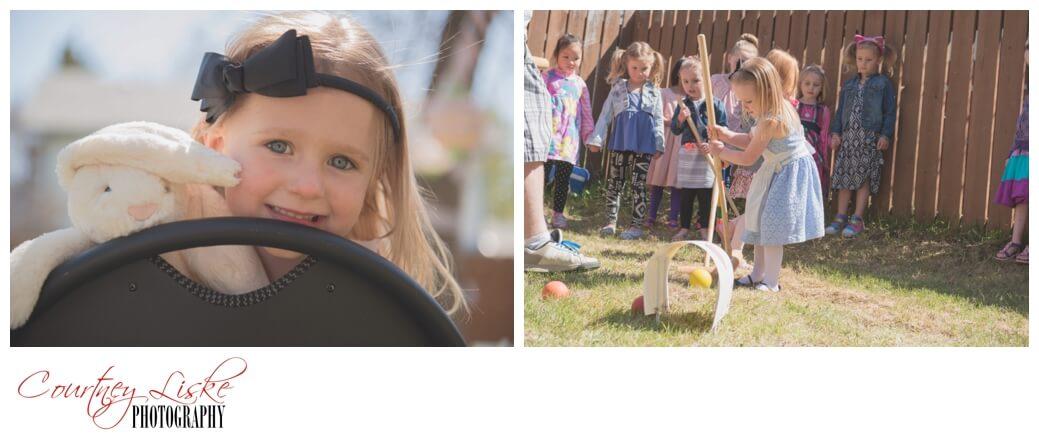 Birthday Girl - Regina Family Photographer - Courtney Liske Photography