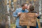 Mike & Tamzyn celebrate their seventh wedding anniversary