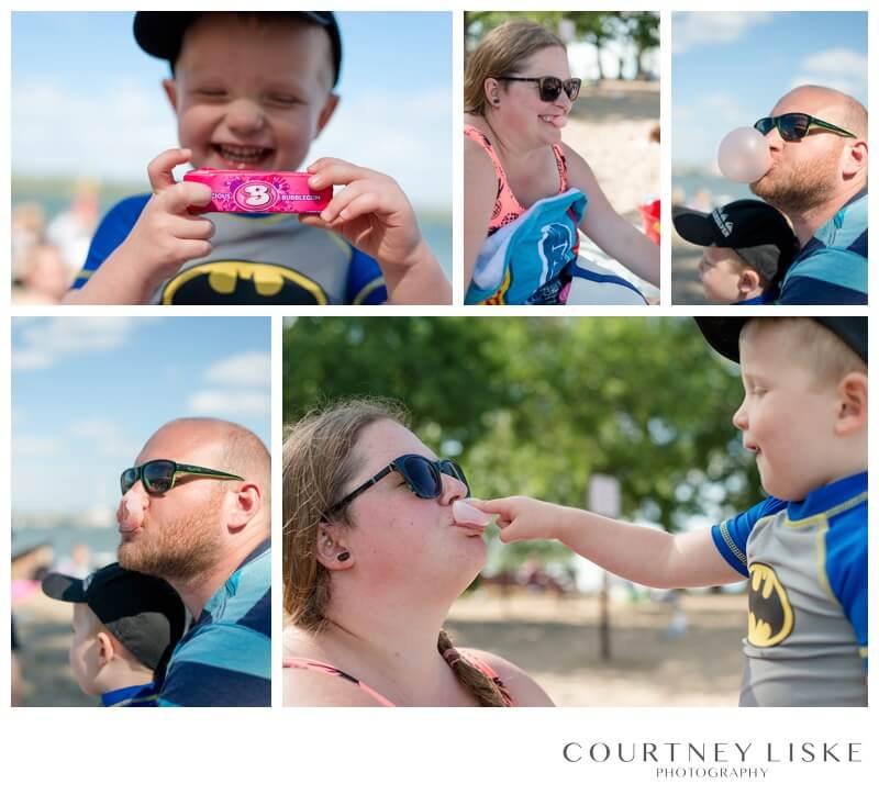 Lumsden & Regina Beach - Courtney Liske Photography - Regina Family Photographer - Hubba Bubba