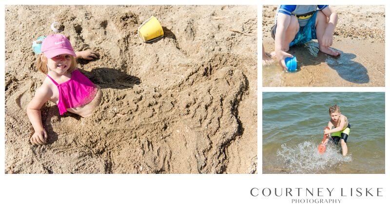 Lumsden & Regina Beach - Courtney Liske Photography - Regina Family Photographer - Regina Beach