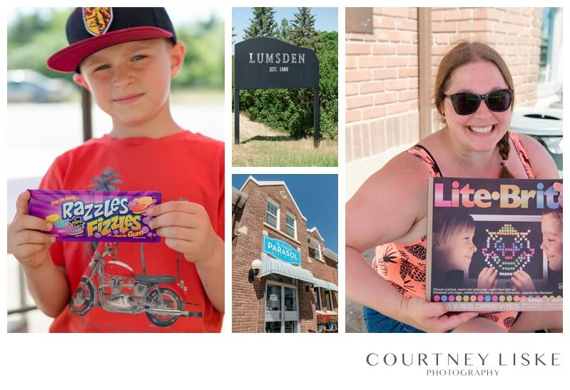Lumsden & Regina Beach - Courtney Liske Photography - Regina Family Photographer - The Painted Parasol