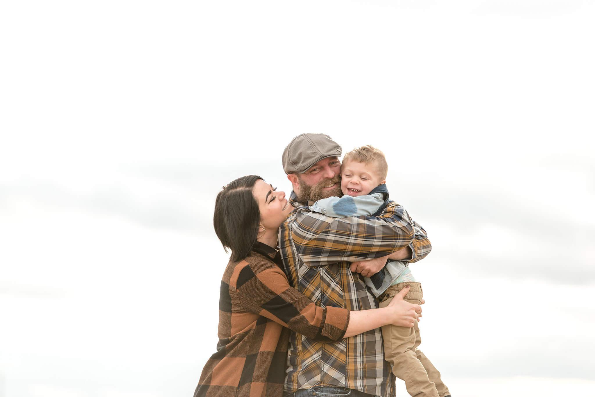 Keen Family