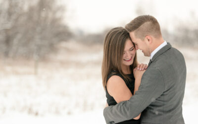Mark & Kyra Engagement
