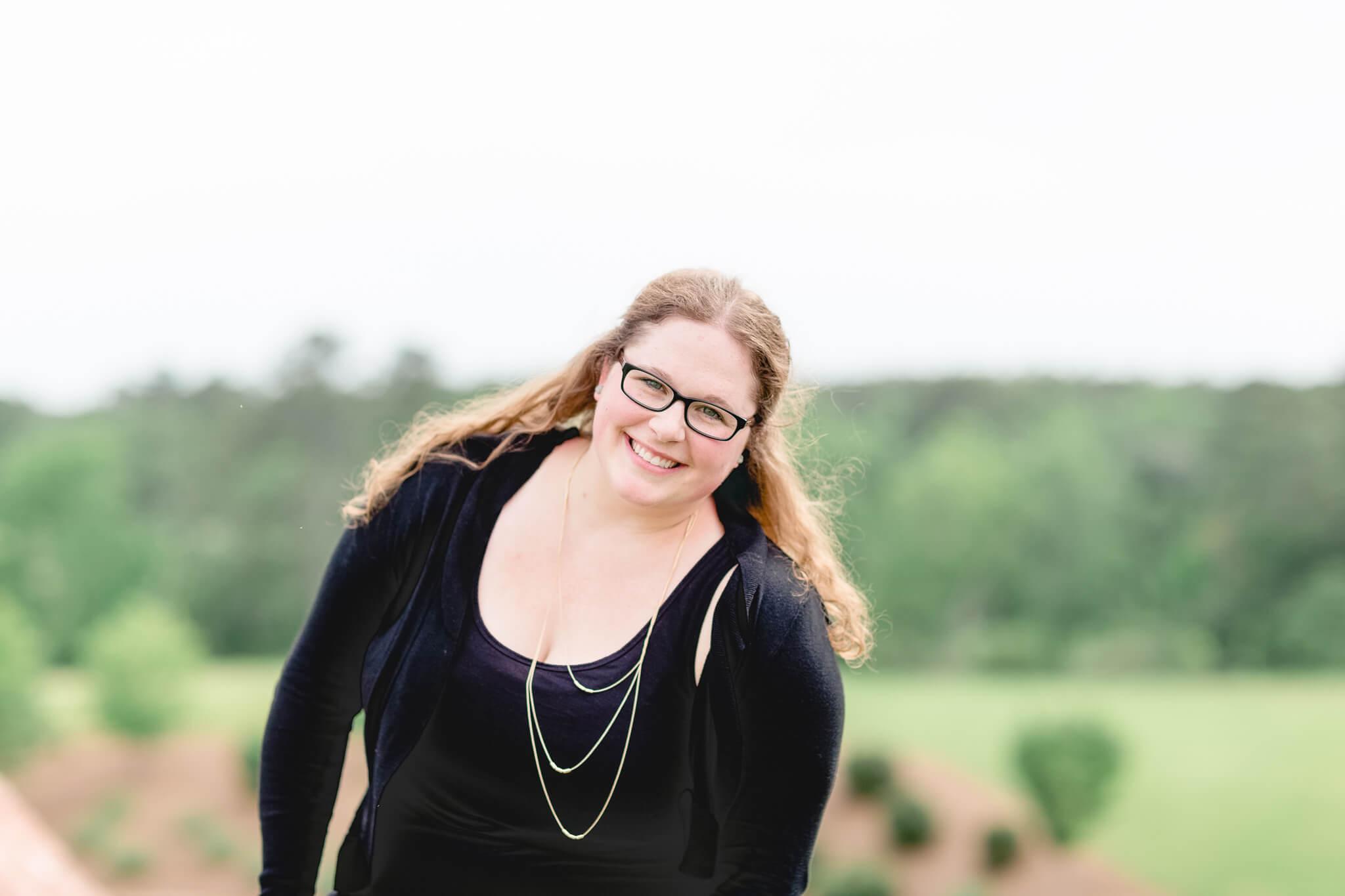 Courtney Liske at Connect 2017