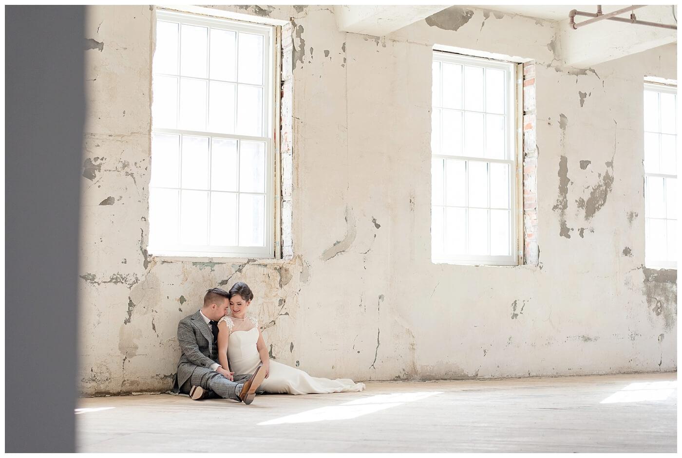 Mark & Kyra - Wedding - 13 - Mark & Kyra - Weston Bakery