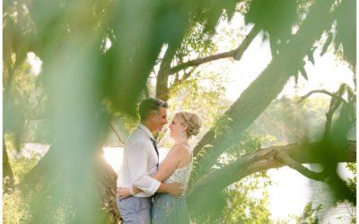 Zack & Kelsey Vow Renewal