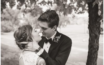Cole & Alisha Wedding