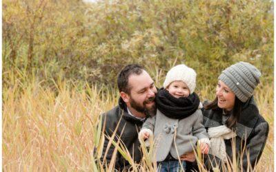 Korchinski Family 2018