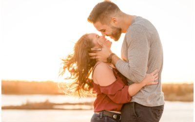 Ben & Kaitlyn Engagement