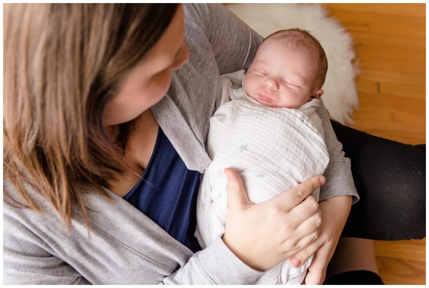 Jensen Newborn