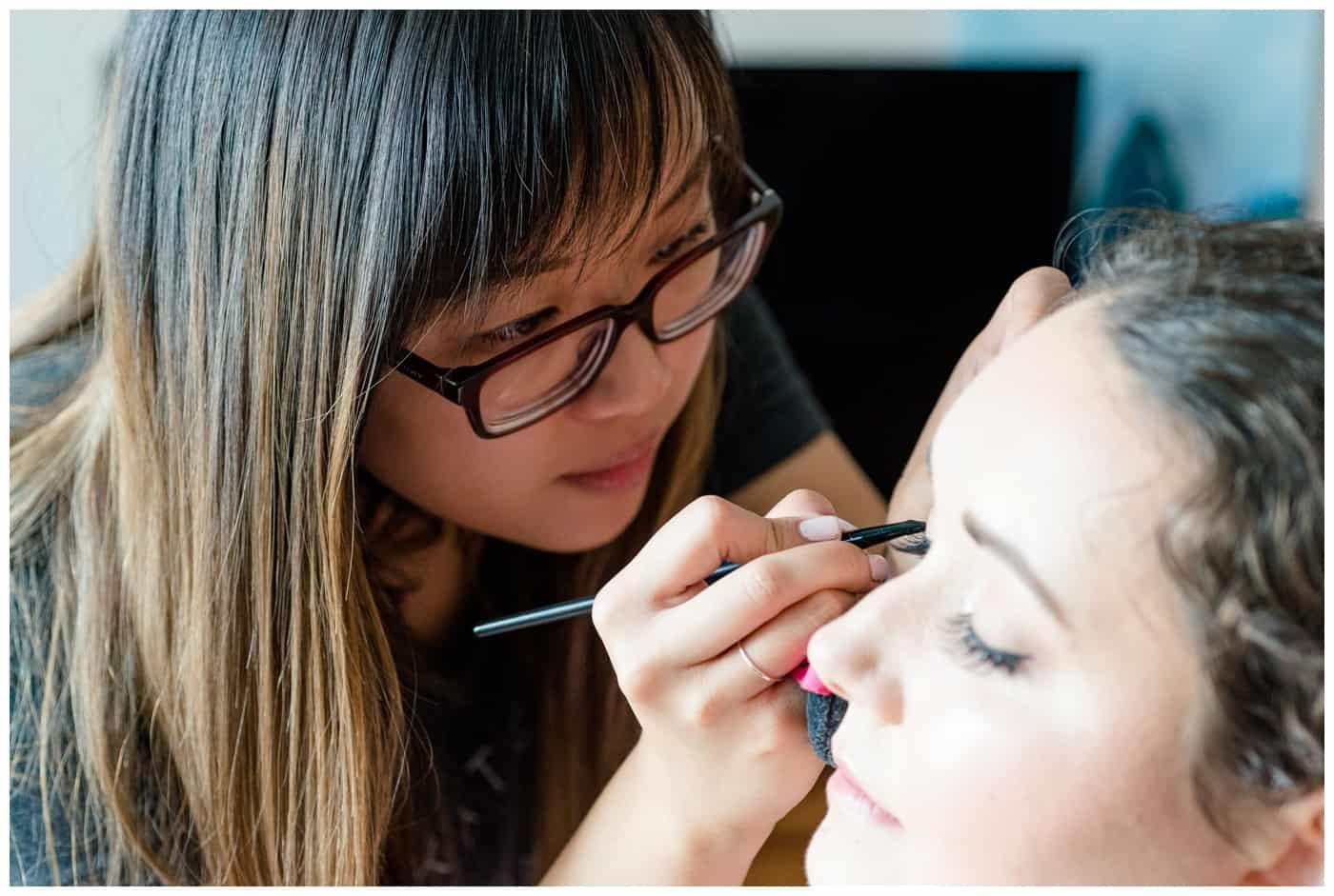 Regina Wedding Photographer - La Beaute by Samantha - Regina Makeup Artist - Bridal Makeup Regina - YQR Beauty