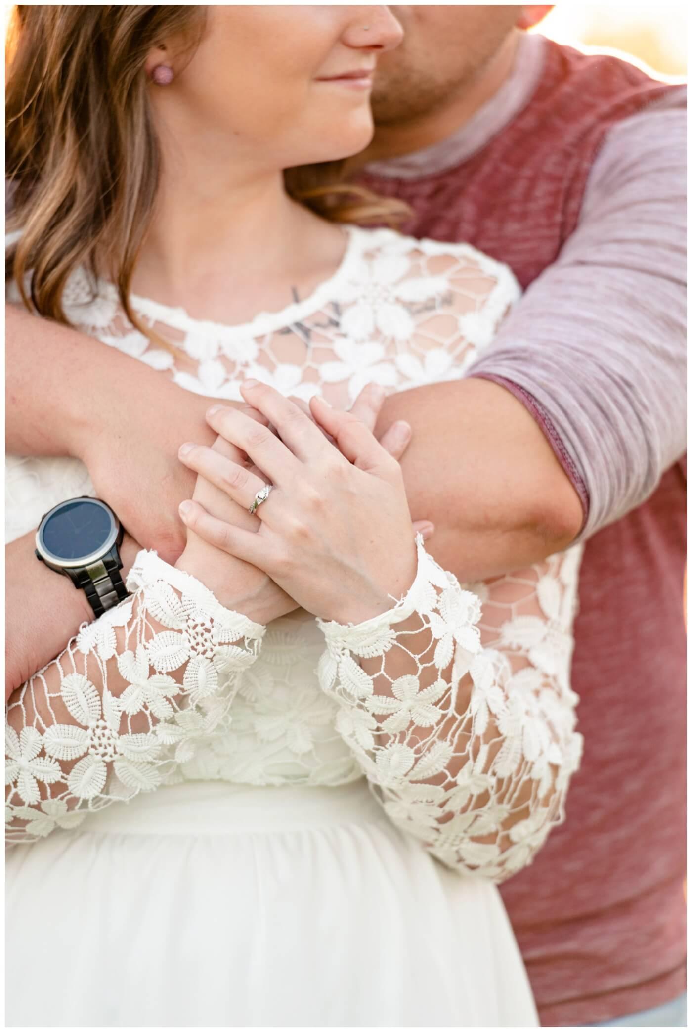 Jon & Callie – Engagement