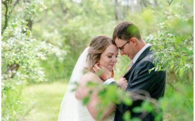 Nathan & Allie Wedding