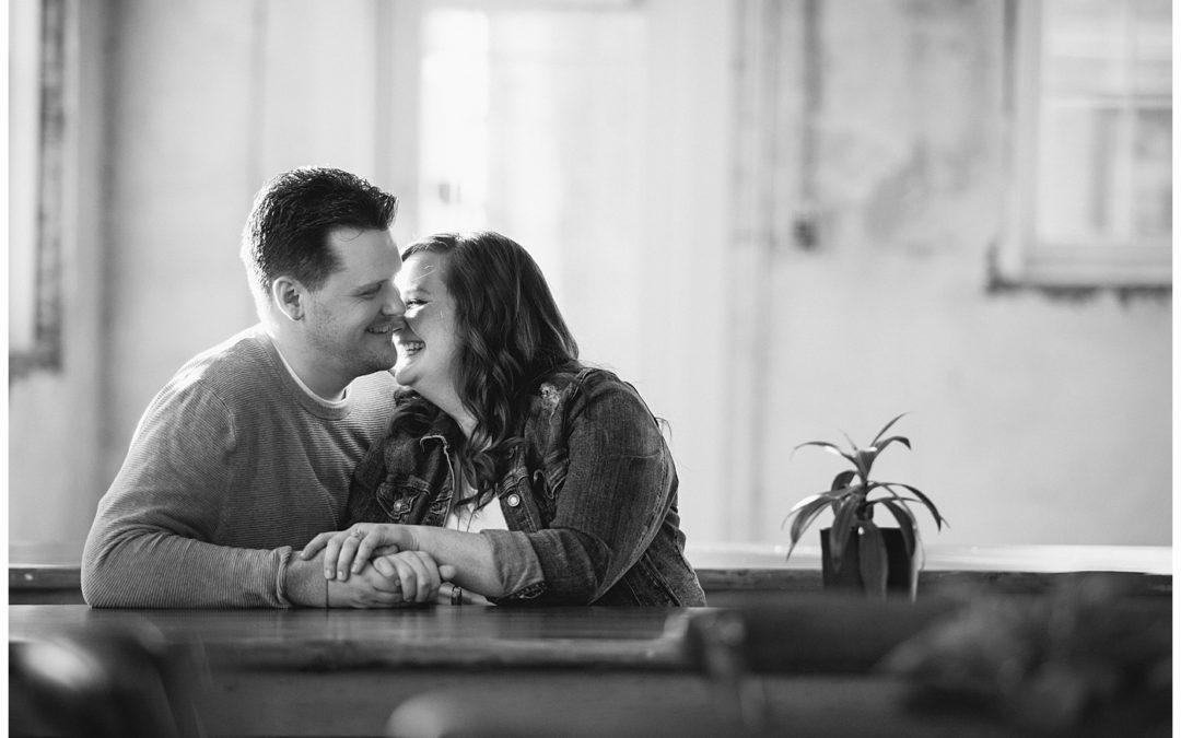 Warren & Deanna Engagement 2020