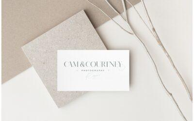 2020 Rebrand – Courtney Liske Photography