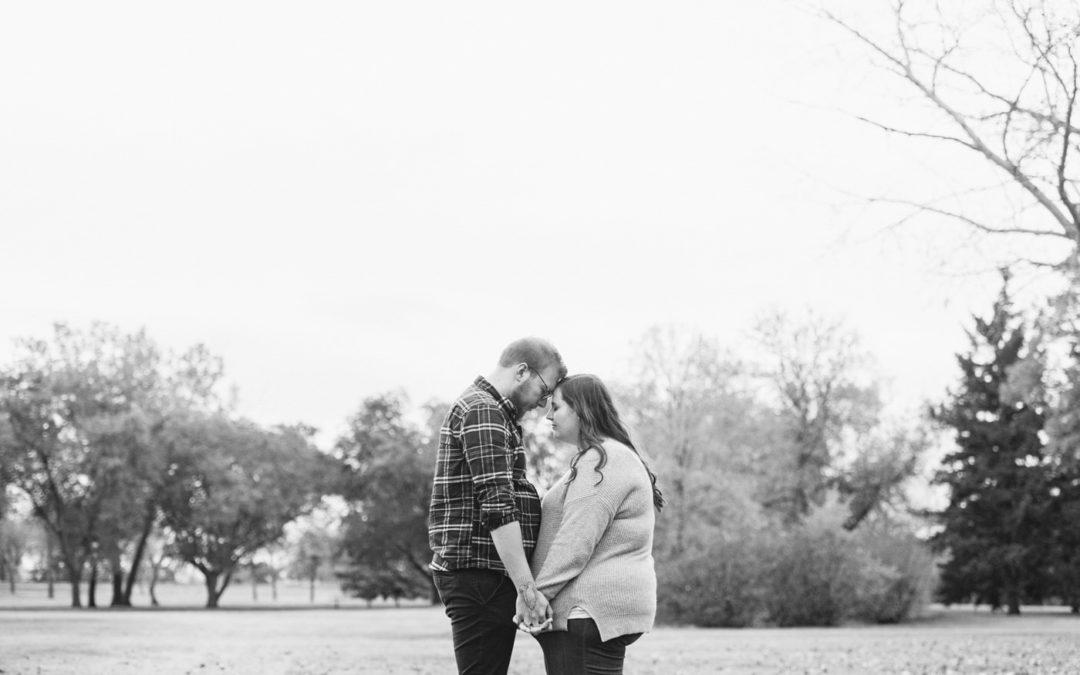 Kolton & Maxine Engagement 2020