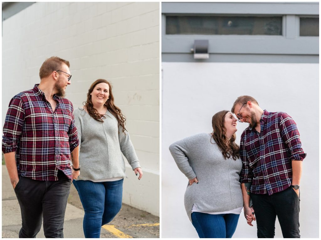 Regina-Engagement-Photographer-Kolton-Maxine-006-Walking-and-laughing