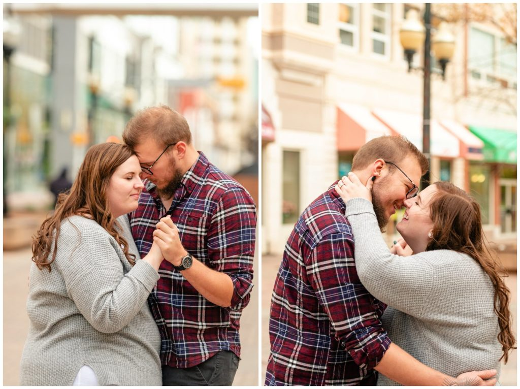 Regina-Engagement-Photographer-Kolton-Maxine-010-Scarth-Street-dancing