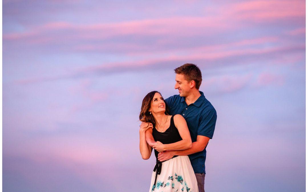Taylor & Jolene Engagement 2020