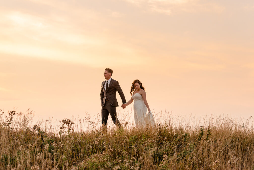 Tim & Jennelle - Wedding-738