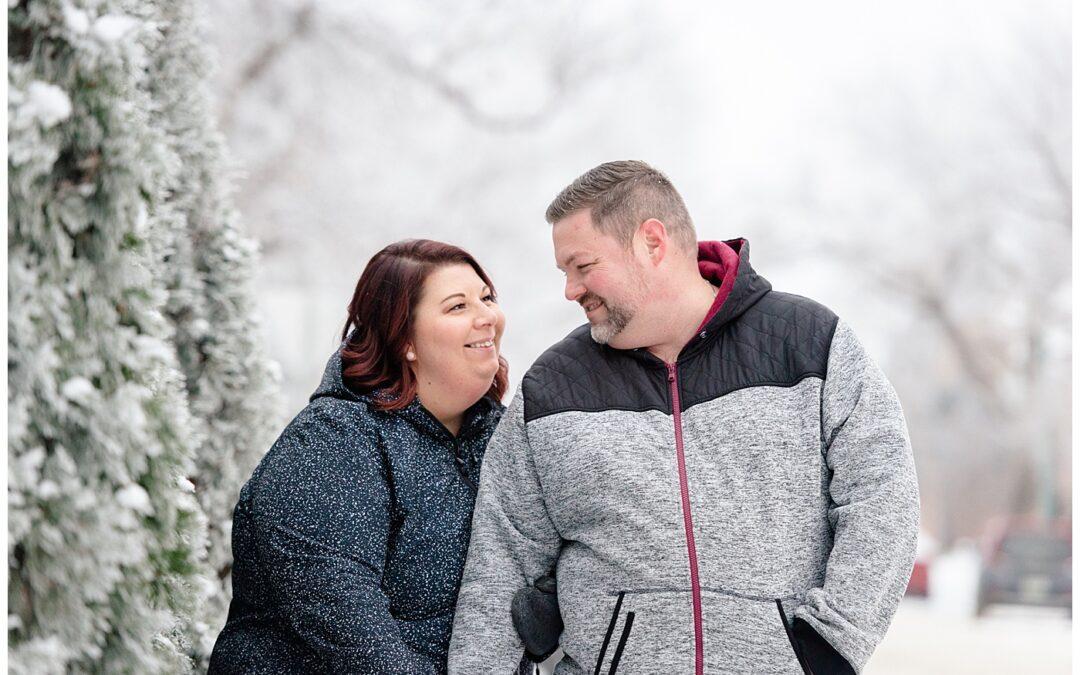 Scott & Ashley – Winter 2020