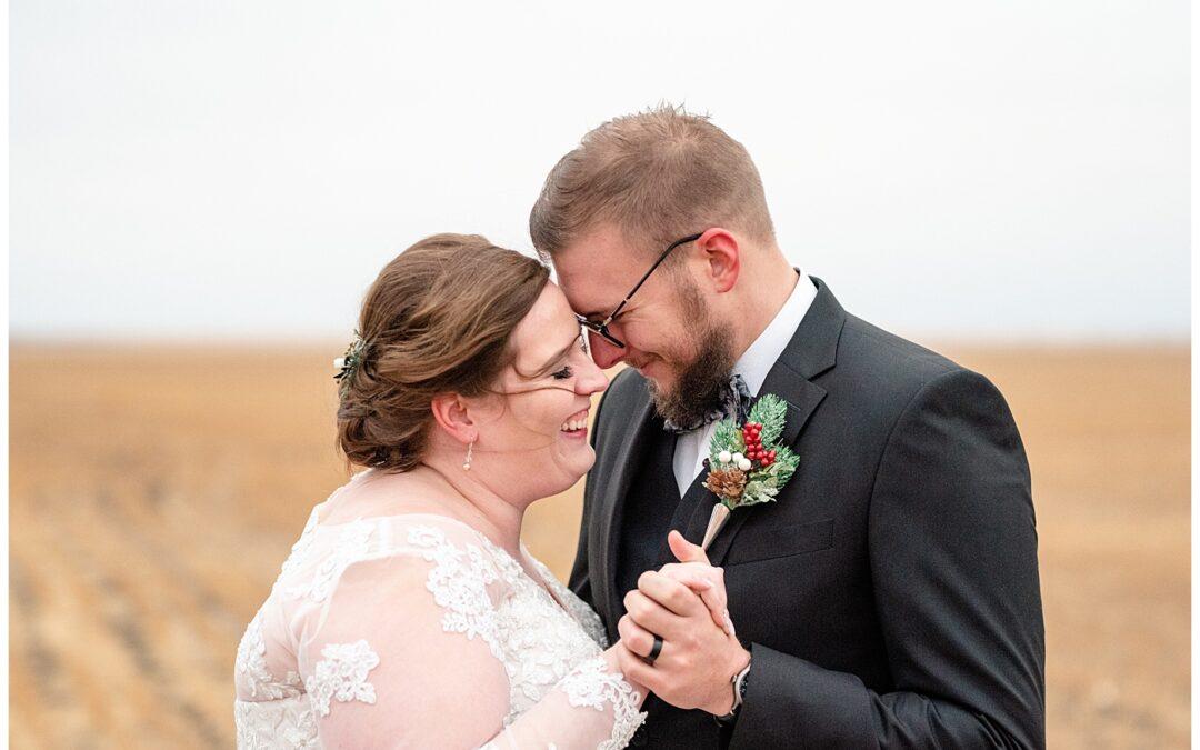 Kolton & Maxine Wedding 2020