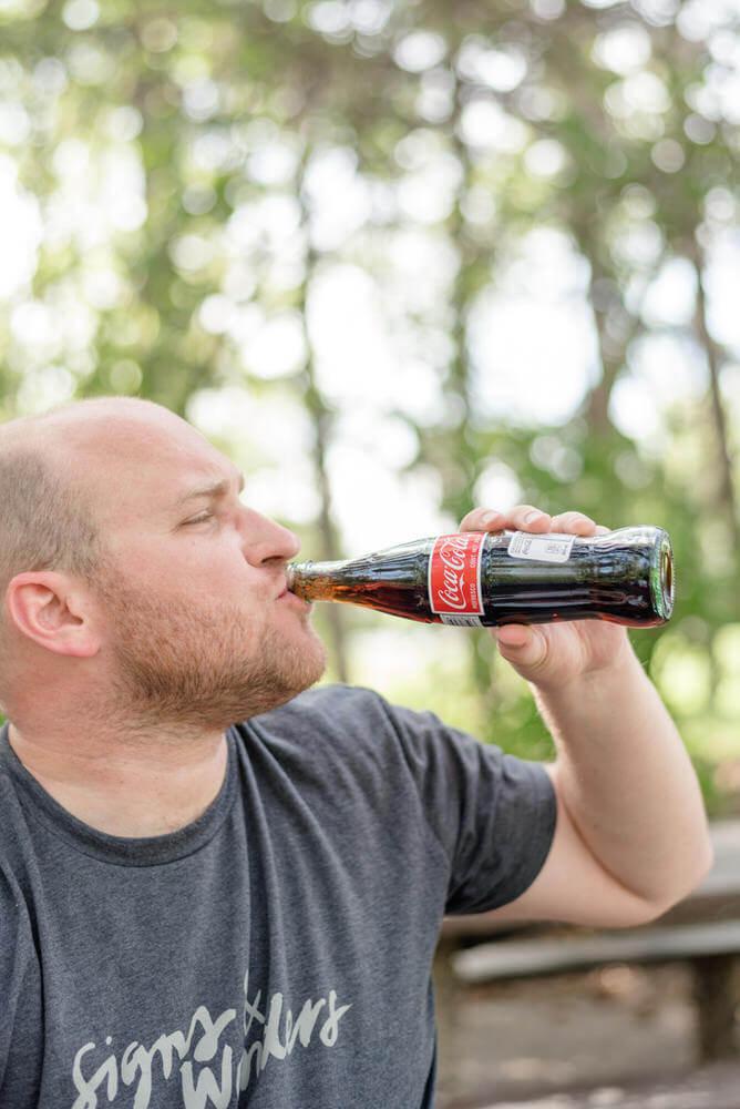 Cam – Coca Cola
