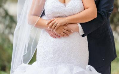 Featured Wedding Vendor: Newline Fashions & Bridal