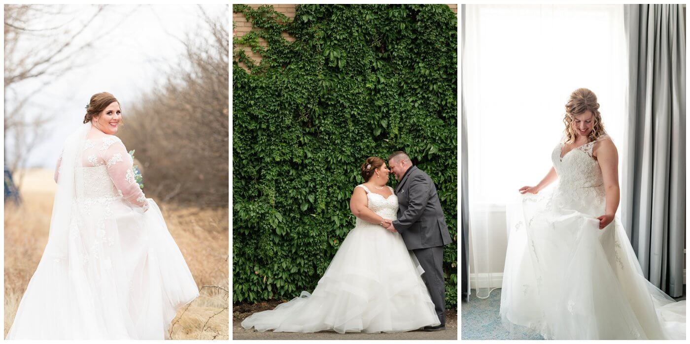 Newline Fashions & Bridal - Living Wall