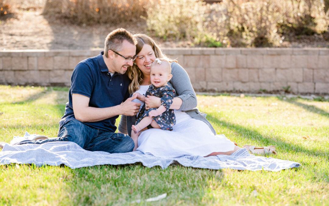 Parsons Family – Emily's Birthday 2021