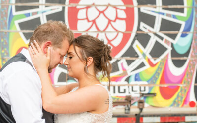 Jon & Callie – June 2021 Wedding