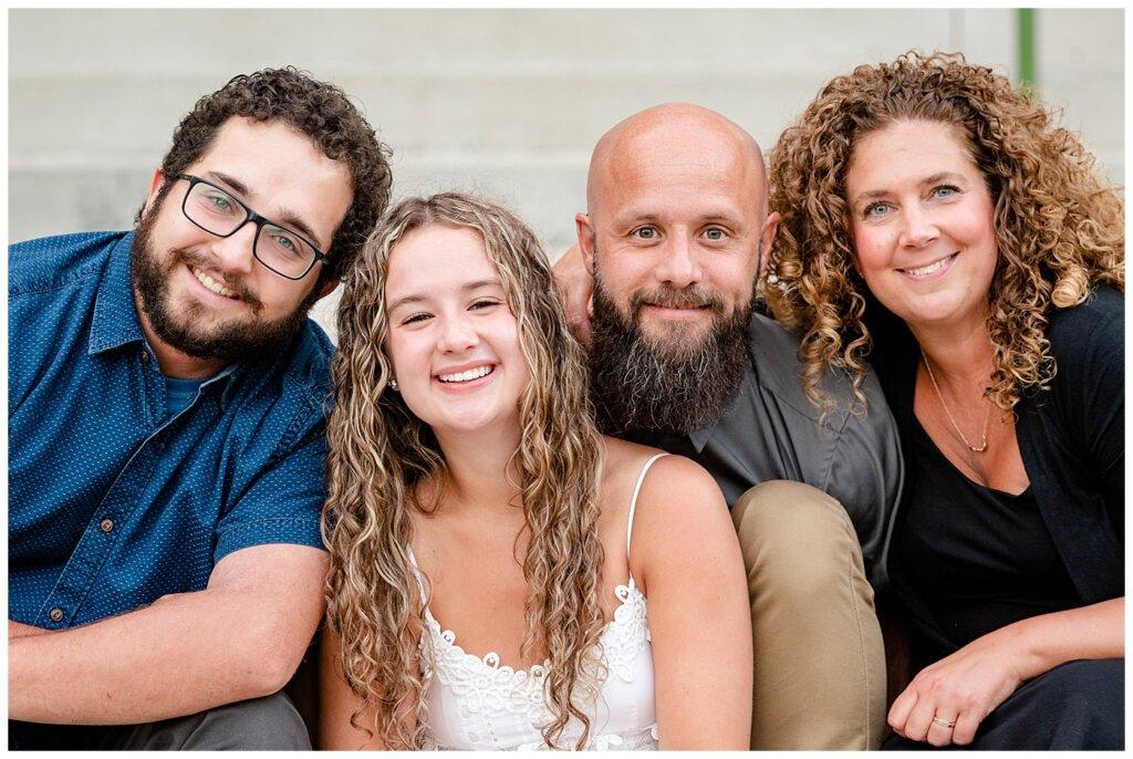 Cailey Baseden - Graduation 2021 - 14 - Baseden family