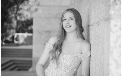 Rachel Graduation 2021