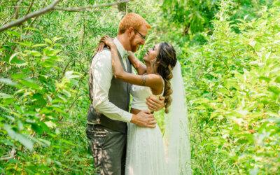 Stephen & Sarah – Summer 2021 Wedding