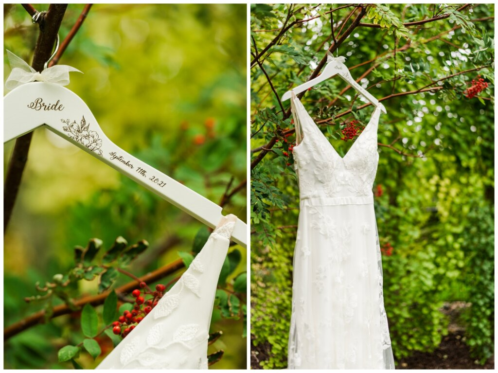 Andrew & Lacey - 05 - Bride's Anais Anette Wedding Dress from Sweet Pea & Noelle