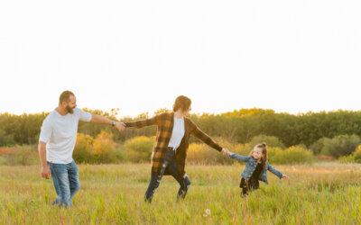 Korchinski Family – Summer 2021