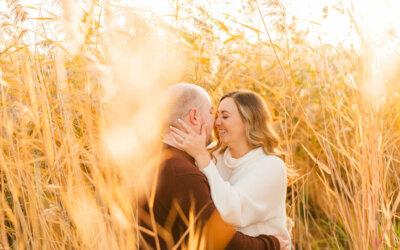 Trevor & Kim – Engagement 2021