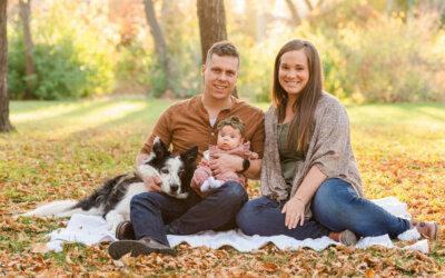 Filby Family – October 2021